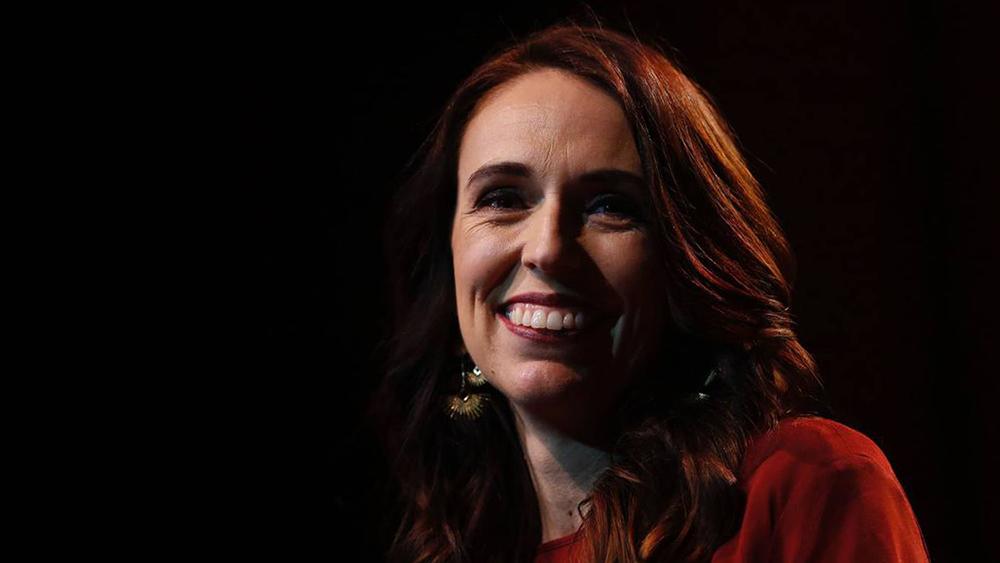 جسیندا آردن مجددا در انتخابات نیوزیلند پیروز شد