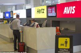 پیشنهاد اجباری شدن تست رانندگی برای توریستهای خارجی پیش از اجاره خودرو