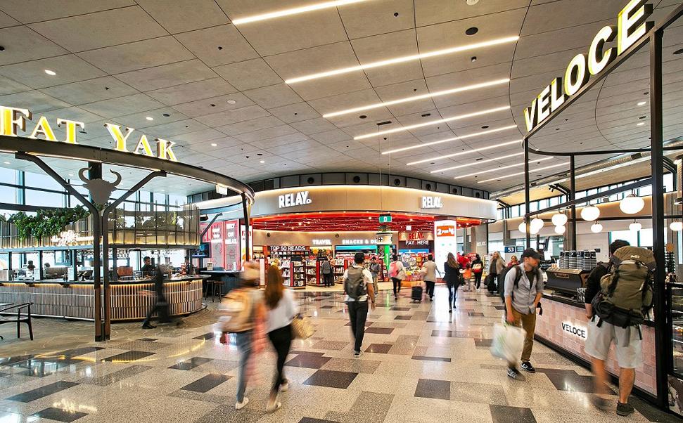 یک کارگر فرودگاه سیدنی برنده 1.2 میلیون دلاری بازی لوتو شد!