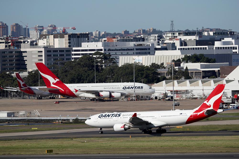 دهها هزار استرالیایی در انتظار بازگشت به خانه