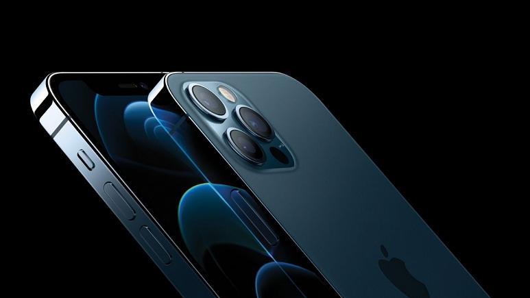 اپل از گوشی آیفون ۱۲ رونمایی کرد