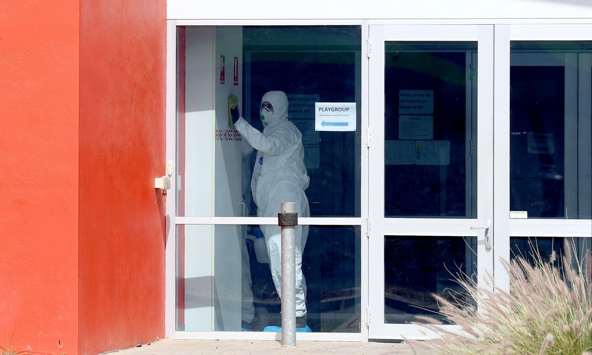 شیوع دوباره ویروس کرونا در استرالیای جنوبی؛ آدلاید کانون شیوع ویروس کرونا
