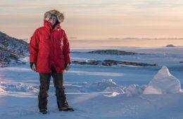فرصتهای شغلی در قطب جنوب با درآمد بالای ۱۰۰ هزار دلار