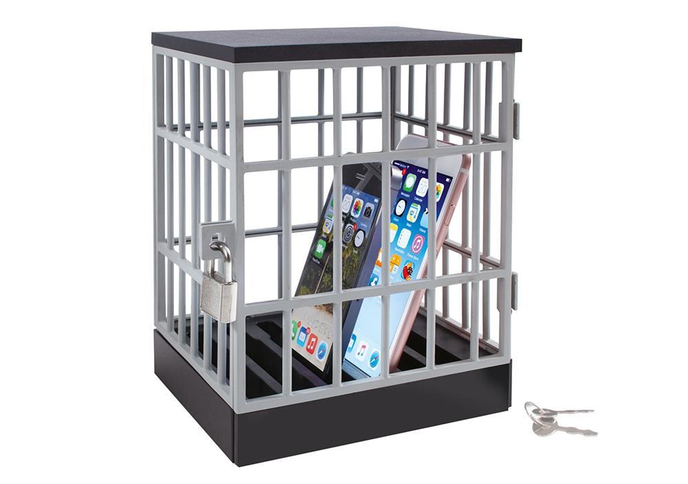 عرضه «زندان تلفن» در فروشگاههای کیمارت استرالیا
