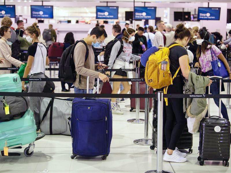 ممنوعیت سفرهای خارجی در استرالیا سه ماه تمدید شد