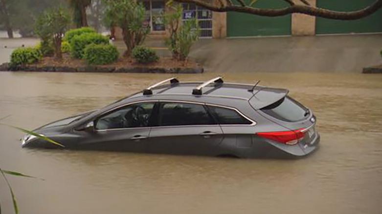 هشدار درباره وقوع سیلابهای خطرناک در شمال نیوساوت ولز