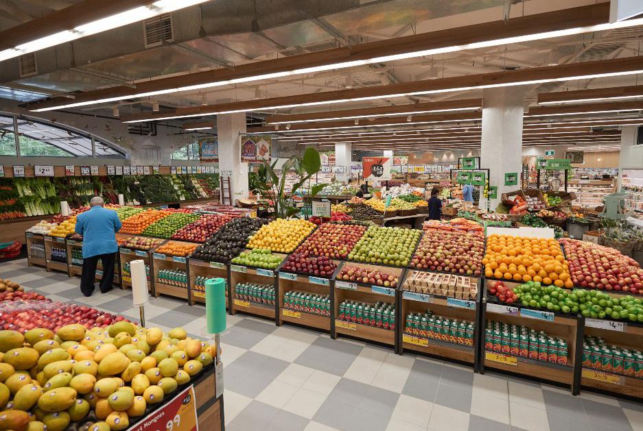 میوه و سبزیجات تابستان امسال تا 25 درصد گران میشود