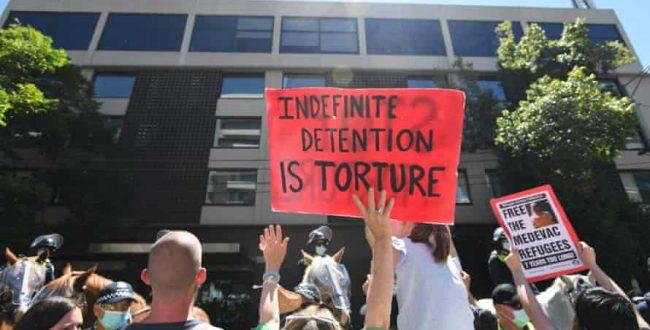 آزادی تمامی پناهجویان بازداشتی در هتلی در ملبورن پس از یک سال