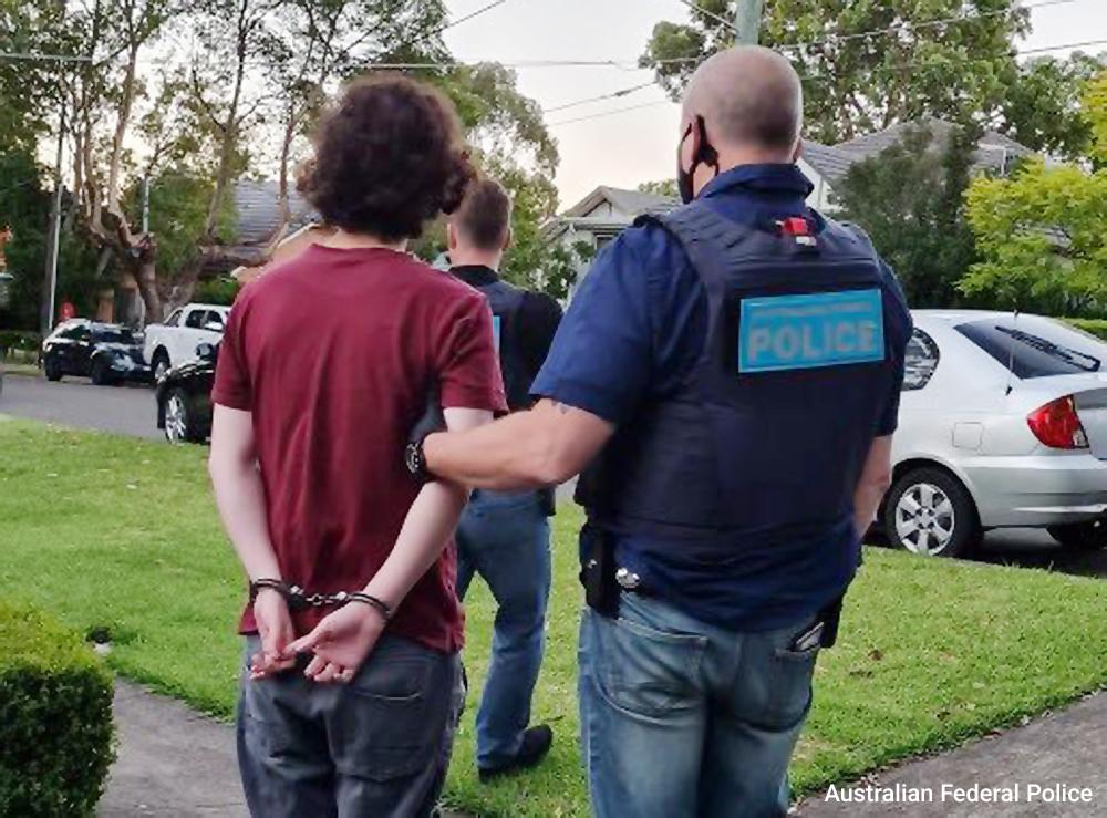دستگیری مجدد فرد مرتبط با داعش در سیدنی