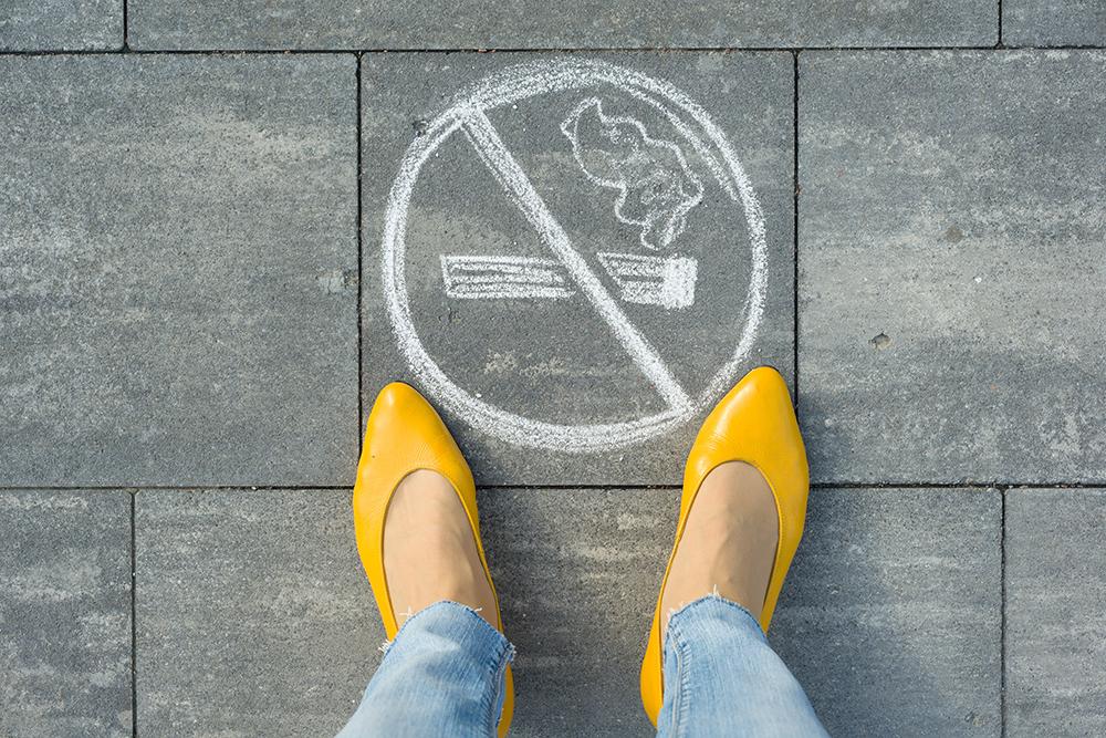 سن مجاز برای خرید سیگار در تاسمانی افزایش مییابد