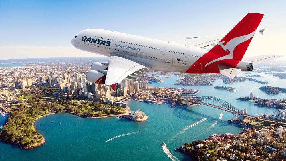 کانتاس، امسال هم امنترین شرکت هواپیمایی جهان است