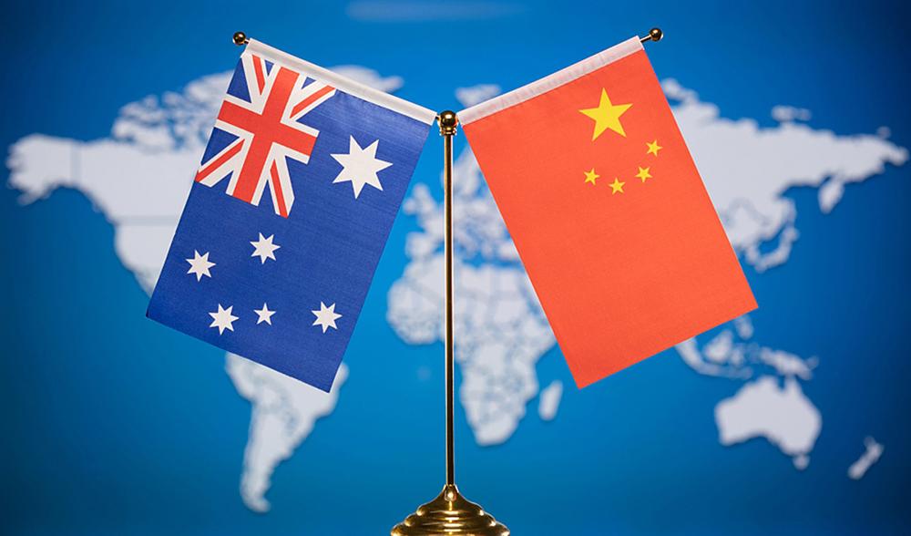 وزیر تجارت نیوزیلند: استرالیا به چین احترام بگذارد!