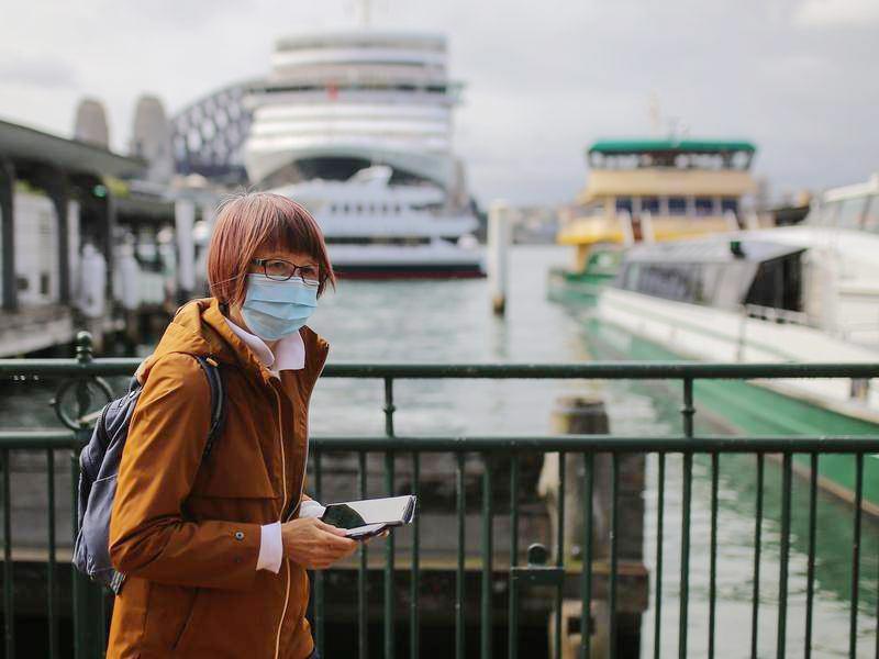 صفر مورد ابتلا به کرونا در سیدنی و ملبورن