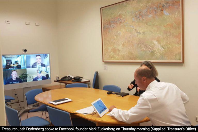 عقبنشینی فیسبوک؛ صفحات نهادهای ایمنی و سلامت استرالیا بازگشایی شد