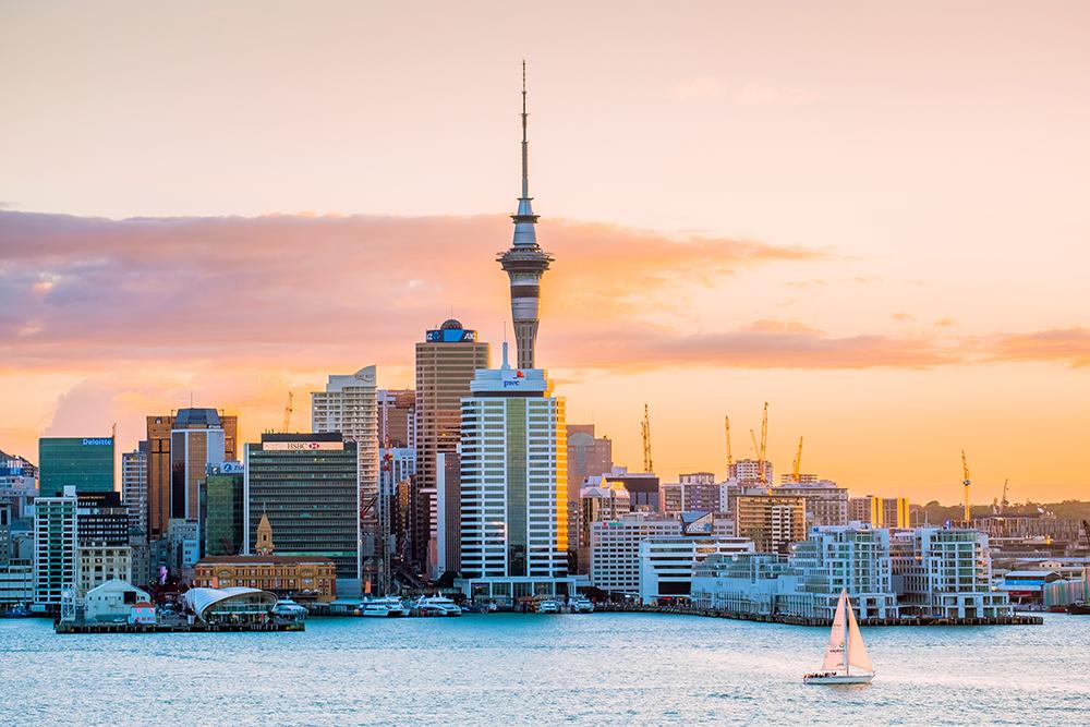 پروازهای حباب سفر بین استرالیا و نیوزیلند از سرگرفته میشود