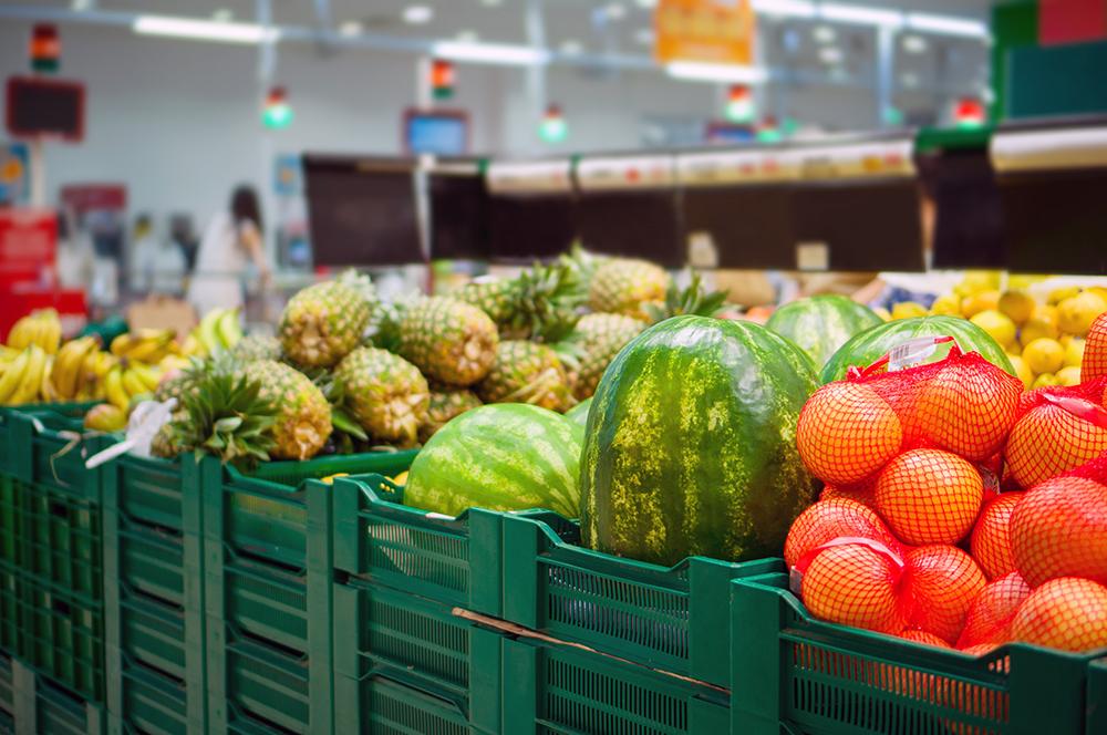 پیشبینی رشد قیمت میوه و سبزیجات به دلیل کمبود نیروی کار خارجی