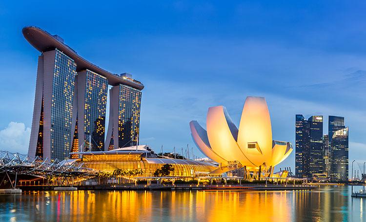 استرالیا به دنبال ایجاد حباب سفر سهجانبه با سنگاپور و نیوزیلند