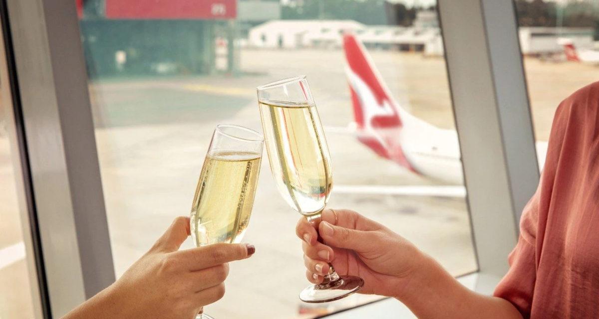 800 هزار پرواز داخلی در استرالیا نیمبها شد