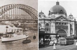 ملبورن در حال پیشی گرفتن از سیدنی به عنوان پرجمعیتترین شهر استرالیا