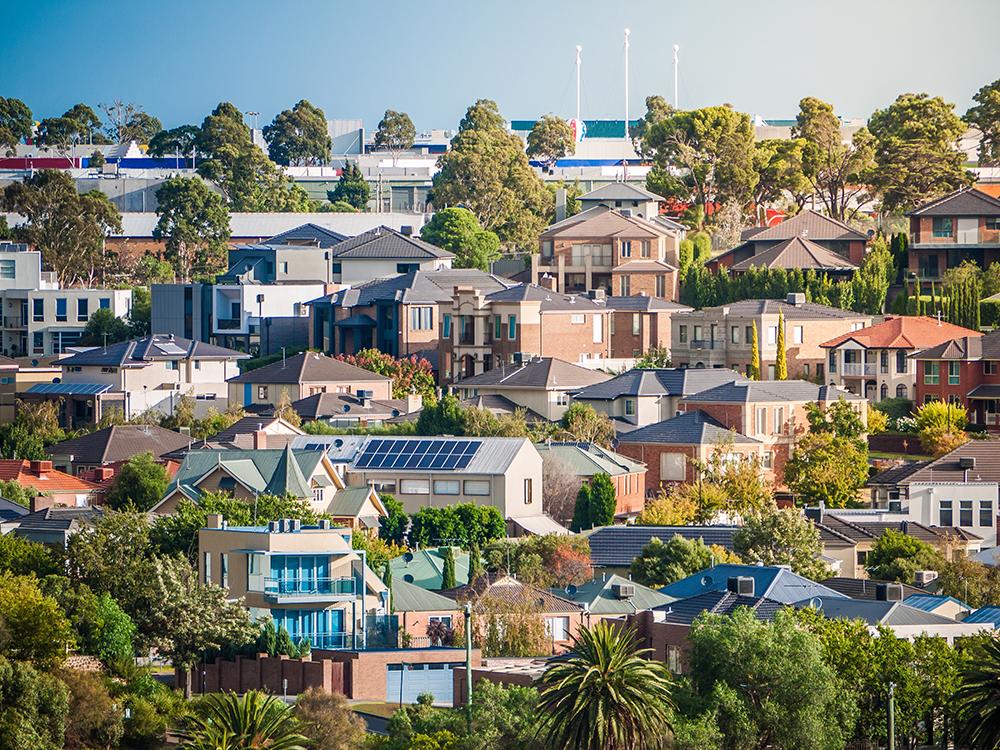 بیشترین میزان رشد فصلی قیمت مسکن در استرالیا رقم خورد