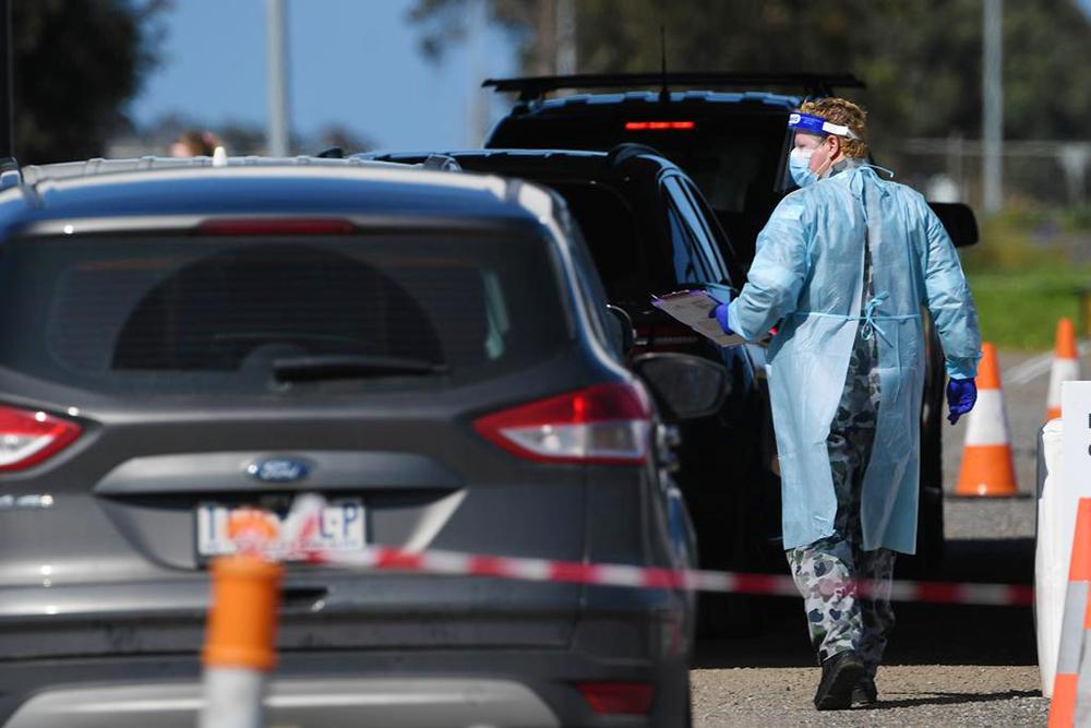 کشف ویروس در فاضلابهای غرب و جنوب شرقی ملبورن، شهروندان مراقب باشند