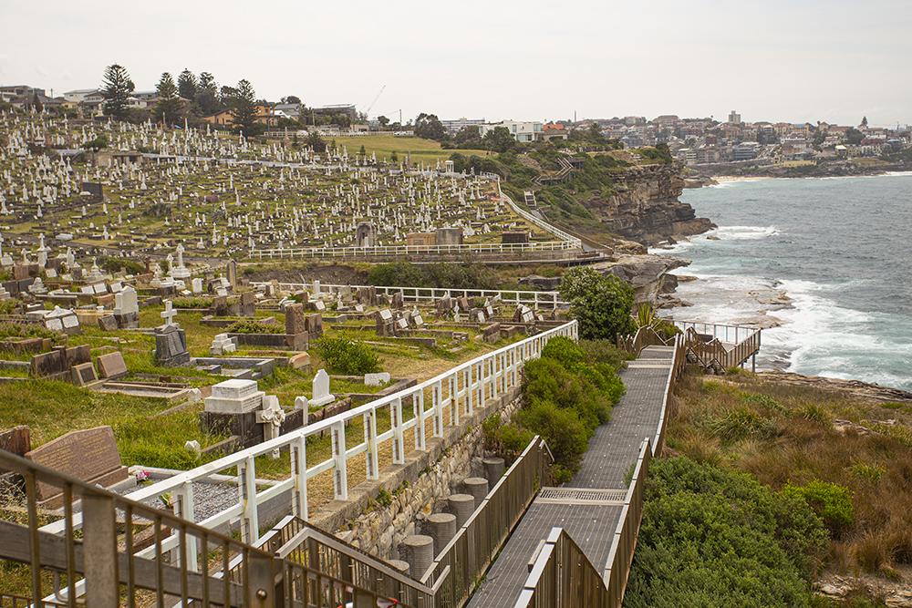 گورستانهای سیدنی در حال پر شدن؛ مردن در نیوساوت ولز گران میشود