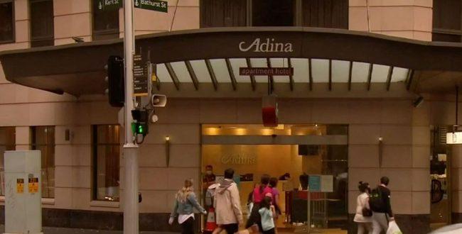 کشف سه مورد ابتلای درون اجتماعی در هتل قرنطینهای در سیدنی