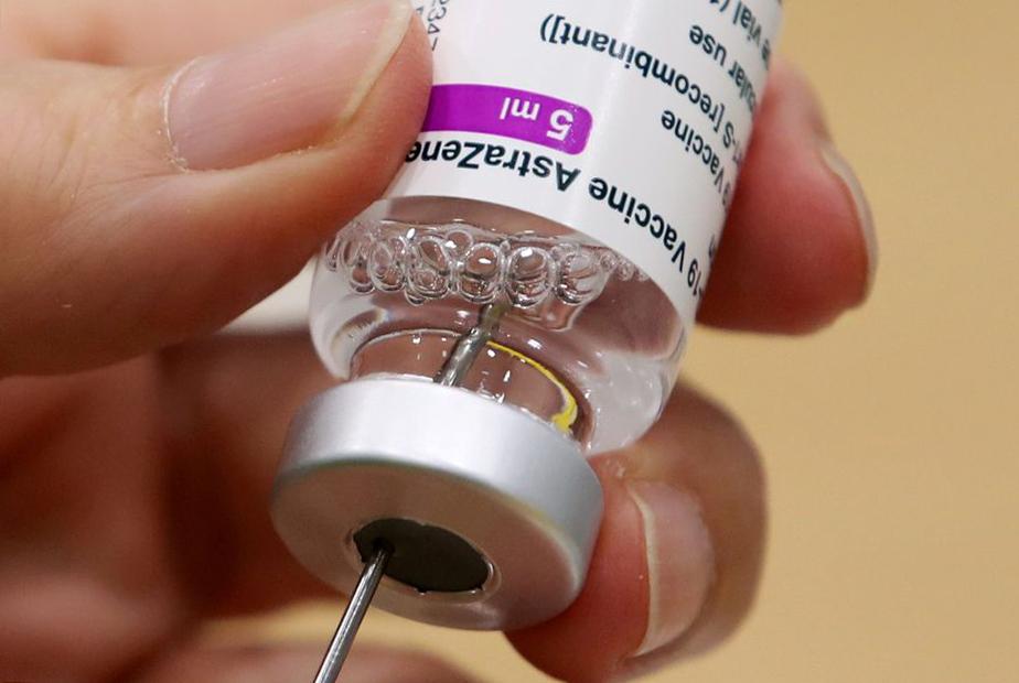 سه مورد جدید از لخته شدن خون پس از تزریق واکسن آسترازنکا در استرالیا