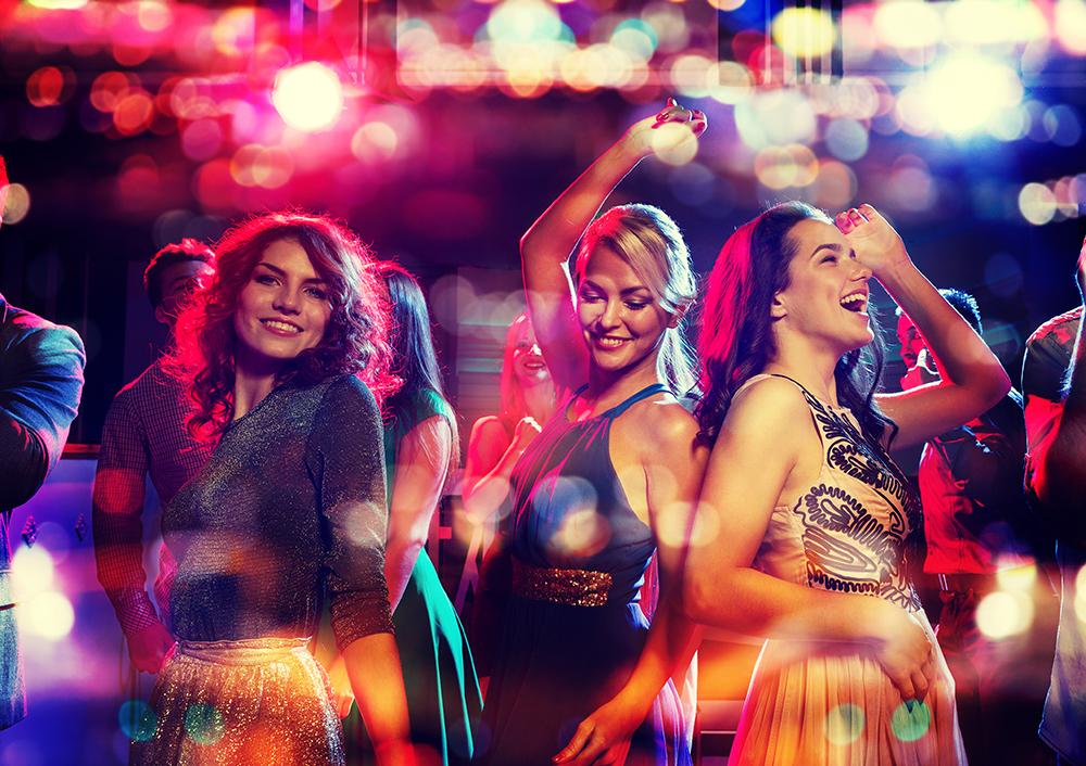 دوره تعطیلی شبانه به پایان رسید؛ بهترین پیستهای رقص سیدنی