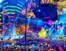 بزرگترین نمایش رقص نور استرالیا، به سیدنی میآید
