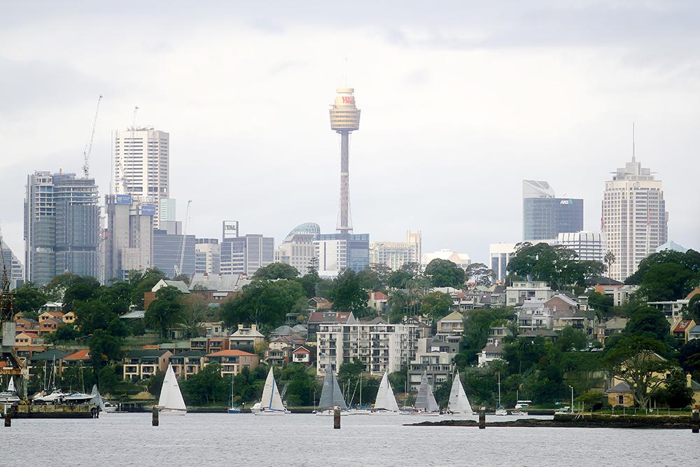 هزینه 19 میلیون دلاری پروازهای ویژه سیاستمداران استرالیایی برای مالیات دهندگان