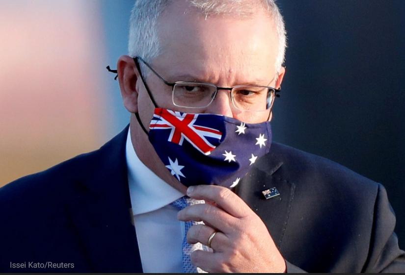 موریسون: شاید امسال به همه استرالیاییها واکسن نرسد