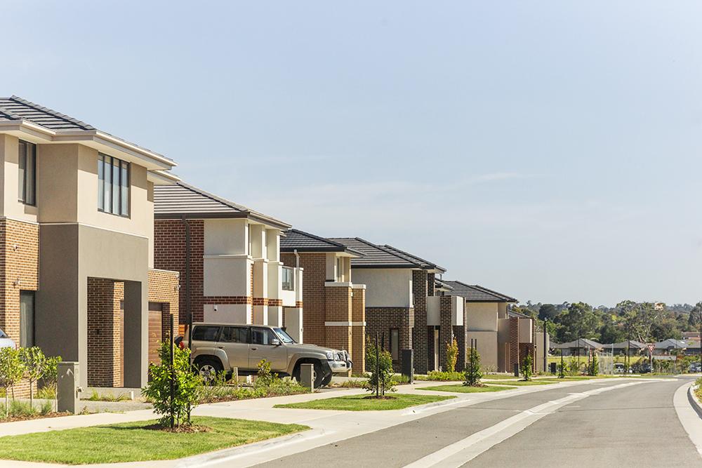 ارزش املاک مسکونی به بالاترین سطح در تاریخ رسید: 8.1 تریلیون دلار