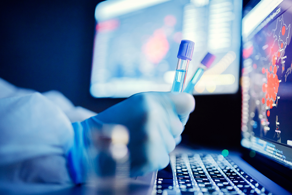محققان کوئینزلندی دو داروی مقابله با کرونا ابداع کردند