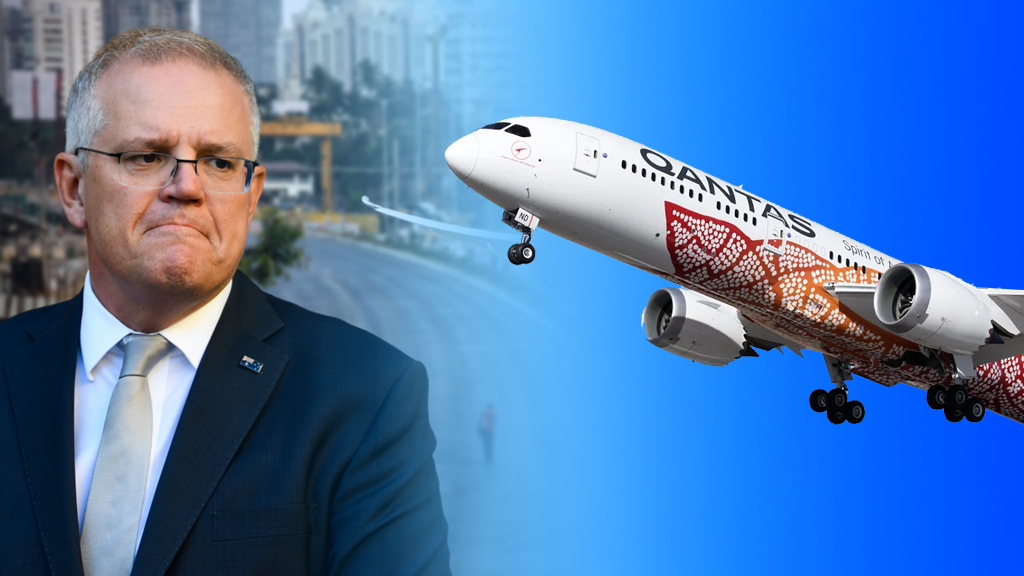 با وجود وضعیت خطرناک هند؛ پروازهای بازگشت استرالیاییها آغاز میشود
