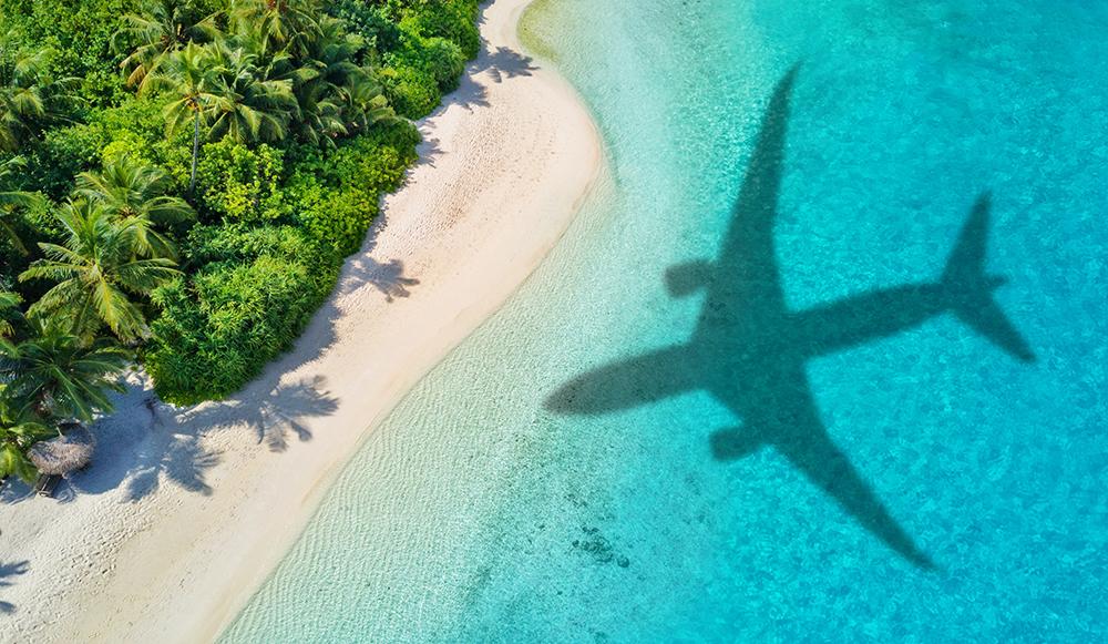 آغاز سفرهای بینالمللی؛ شاید در 2022