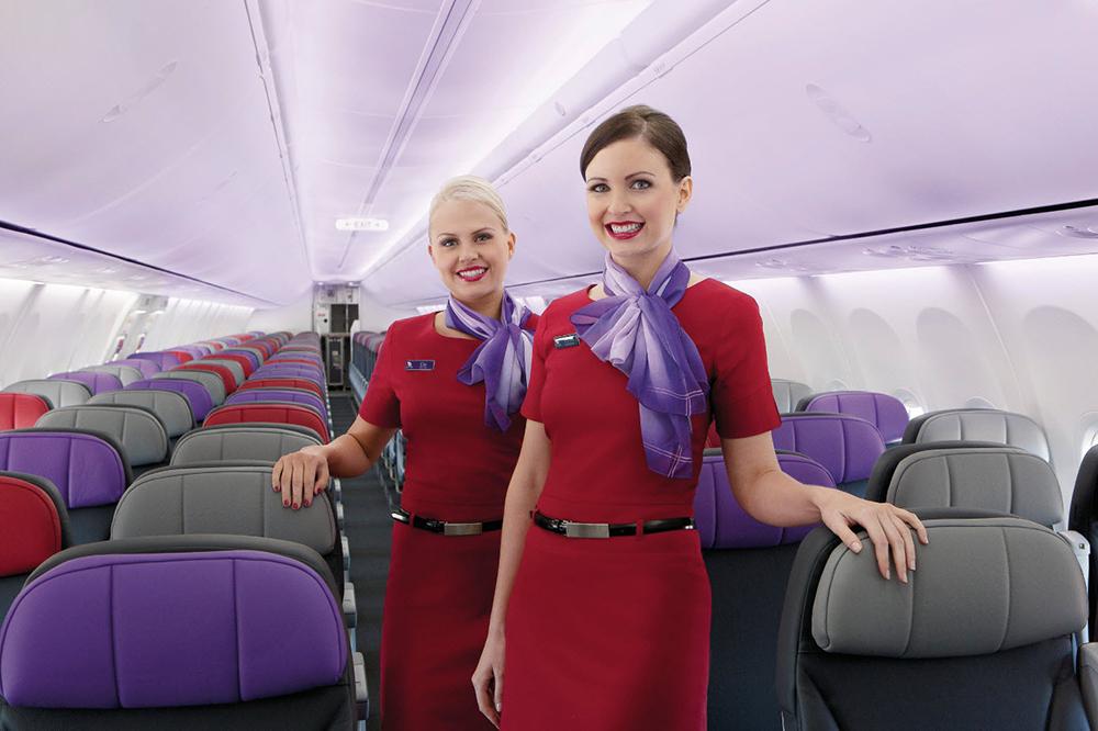 ویرجین استرالیا حراج کرد: بلیت پرواز سیدنی-ملبورن؛ فقط 39 دلار
