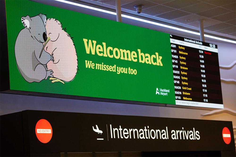 سرنوشت سه شهروند ملبورن که میخواستند وارد نیوزیلند شوند