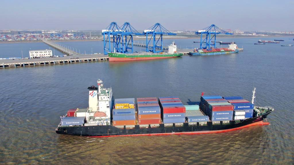 جنگ تعرفهای کانبرا و پکن؛ چین به WTO شکایت کرد