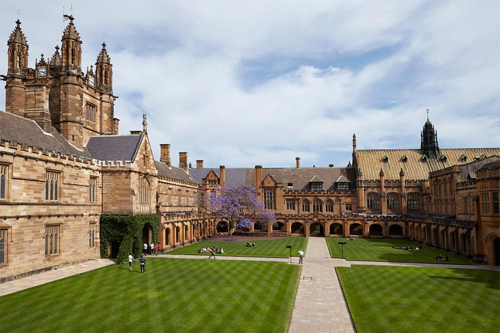 استقبال دانشگاههای نیوساوت ولز از طرح بازگشت تدریجی دانشجویان بینالمللی
