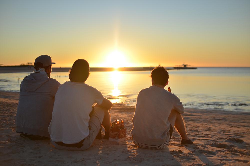 چرا در استرالیا مردان و پسران به صحبت درباره احساسات خود تشویق میشوند؟