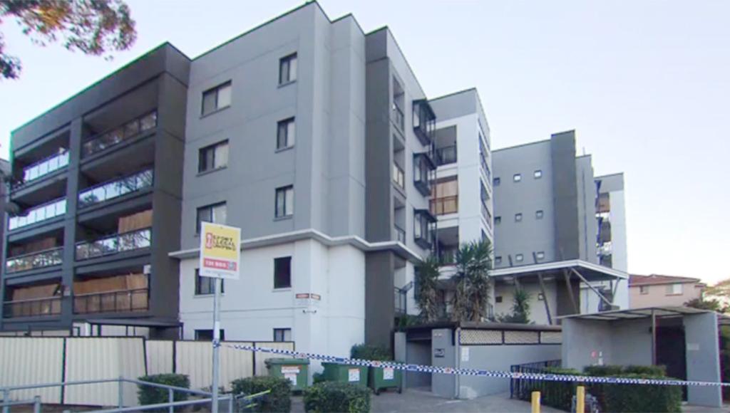 کل ساکنان یک بلوک آپارتمانی در سیدنی قرنطینه شدند