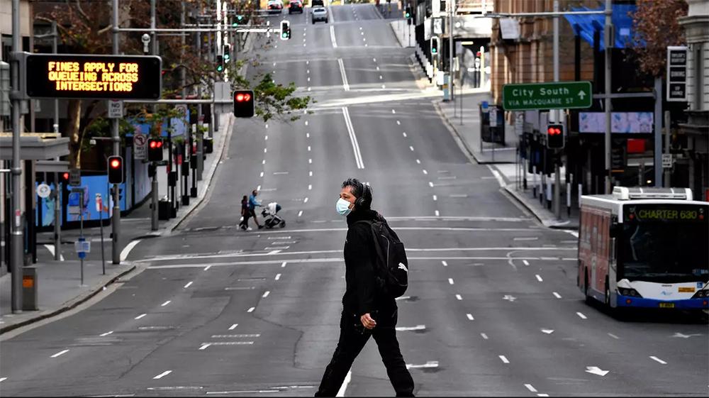 روزهای سخت سیدنی؛ قرنطینه تمدید میشود؟