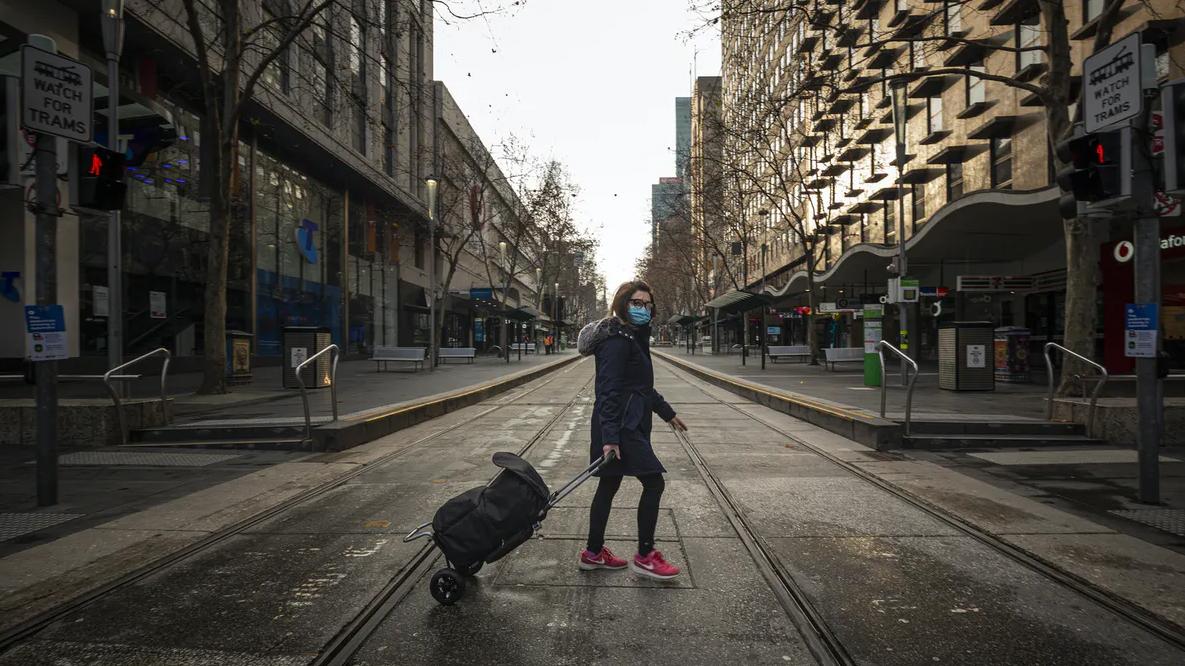 هزینه قرنطینهها برای اقتصاد استرالیا: 17 میلیارد دلار