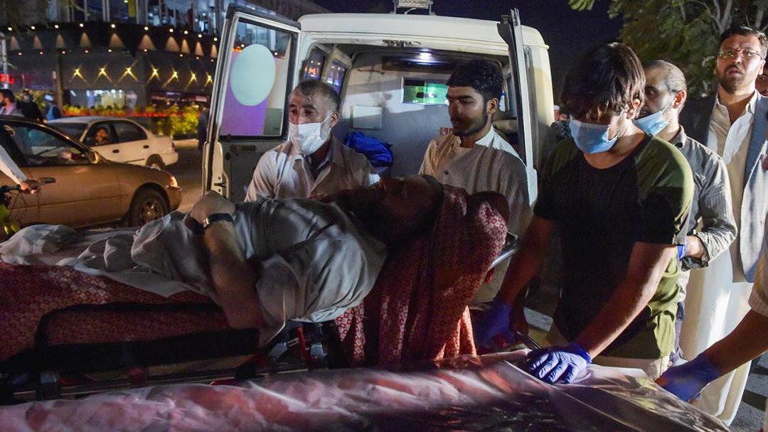 حملات تروریستی در نزدیکی فرودگاه کابل؛ سربازان استرالیایی سلامتاند