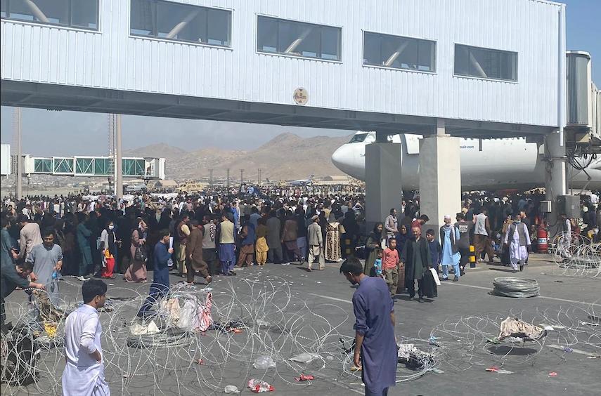 شهروندان استرالیایی در کابل: طالبان ما را میکشد؛ نجاتمان بدهید