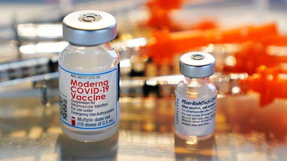 وزیر بهداشت استرالیا: واکسن مدرنا تا دو هفته آینده تایید میشود