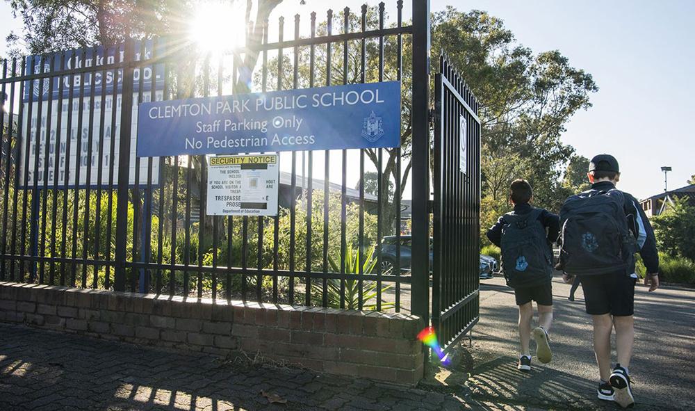 برجیکلیان: دانش آموزان سیدنی امسال به مدارس بازمیگردند؛ مطمئنم