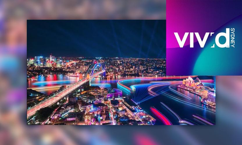 جشنواره Vivid سیدنی برای دومین سال پیاپی لغو شد