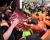تعطیلی دو هفتهای فعالیتهای ساختمانی پس از تظاهرات خشونت آمیز